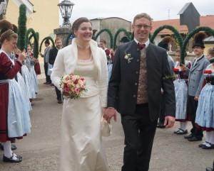 Hochzeit von Monika und Andreas Pichl 07.11.2015