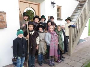 Klöpferkinder 2015