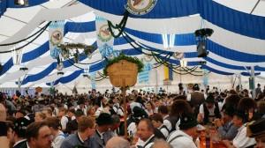 110 Jahre GTEV Breitbrunn 05.06.16 Festsonntag
