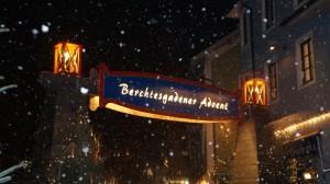 Röckefrauen-Ausflug Berchtesgaden 18.12.2016