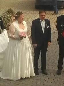 Hochzeit Kathi und Peter Stephan 30.09.2017