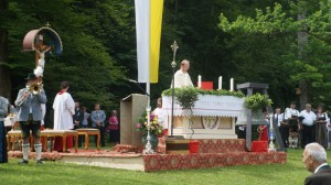27.05.18 Veteranenfest in Prien