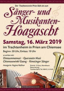 Hoagascht 2019