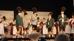 125 Jahre Chiemgauer München - 12.05.19